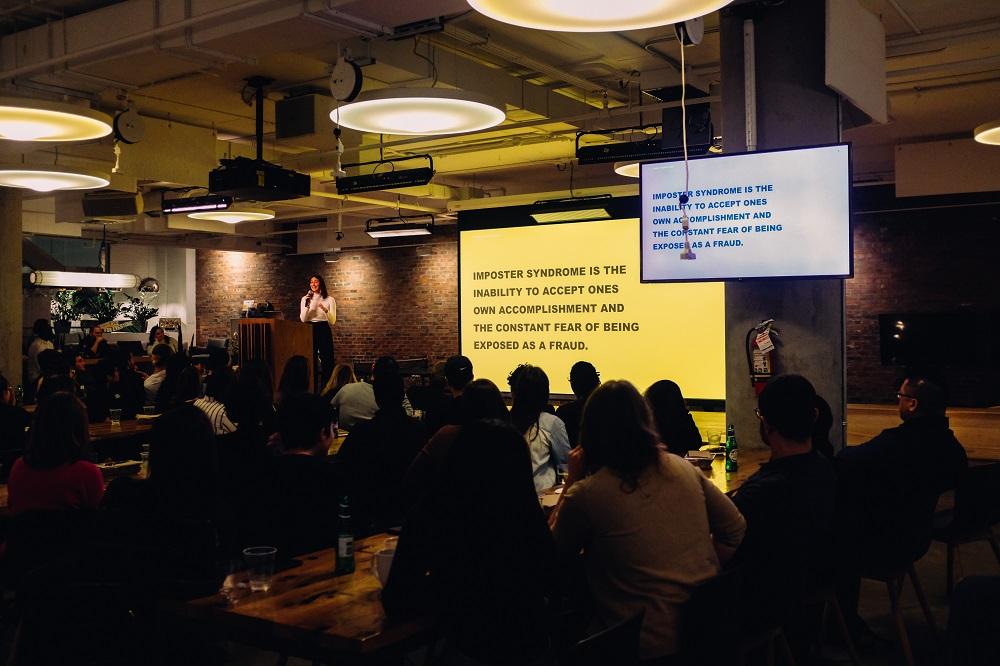 Eine Powerpoint Karaoke Präsentation erstellen